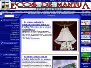 Ecos de Mantua