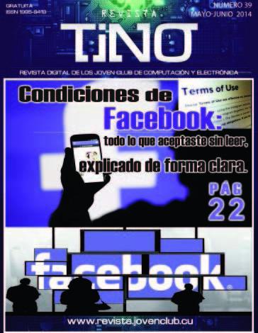(Revista Tino Edición 39 final