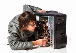 insertar unidades de disco