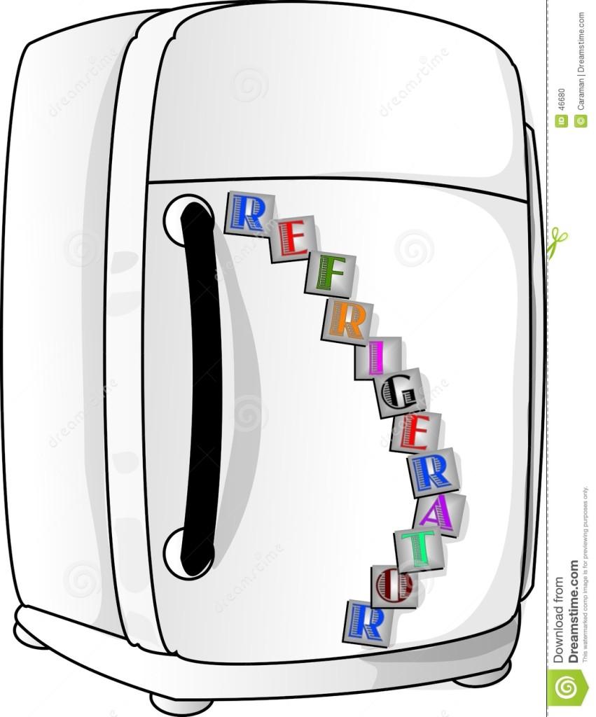refrigerador-viejo-del-blanco-de-la-manera-46680