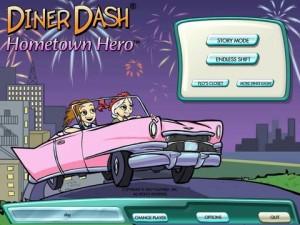 Diner Dash Hometown Hero