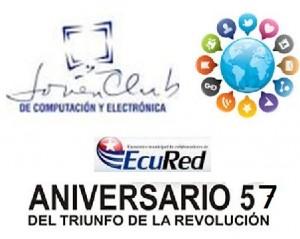 actividades por el 57 aniversario-