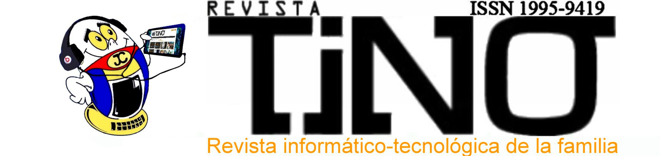 Revista TINO ISSN 1995-9419