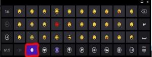 emojis windows 8