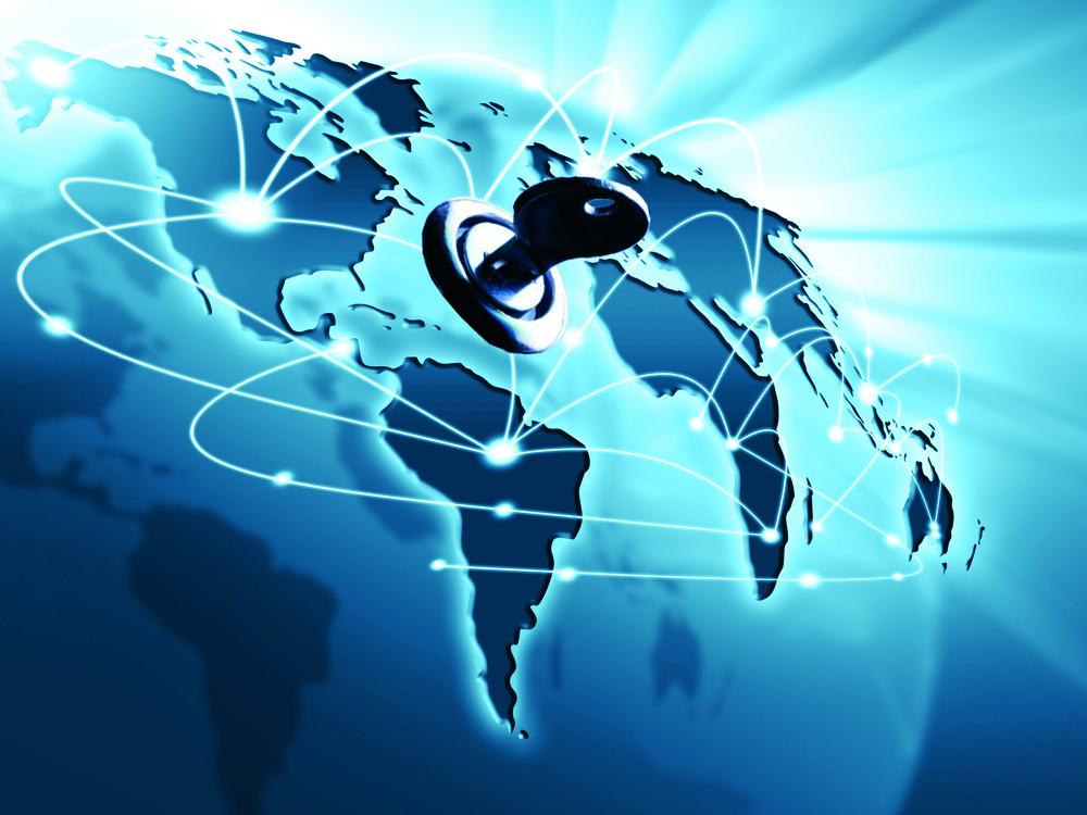 ciberseguridad en el mundo actual
