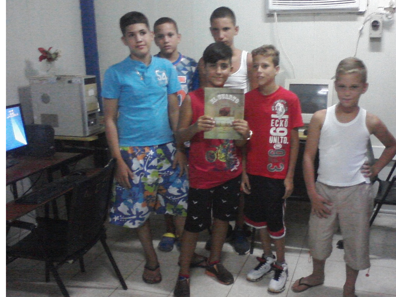 Joven Club de Mayabeque