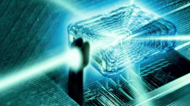 Resultado de imagen para computacion cuantica medicine