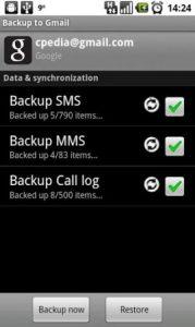 G-BACKUP 1.9.1