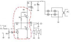 Componentes reutilizables de los altavoces