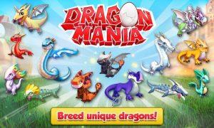 Dragón Manía