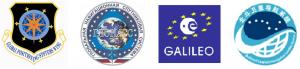 Emblemas de satélites