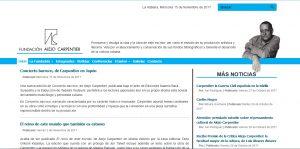 Sitios Web cubanos