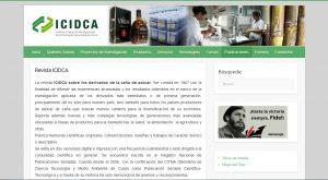 Revista ICIDCA