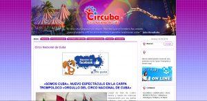 Sitios Web - Circuba