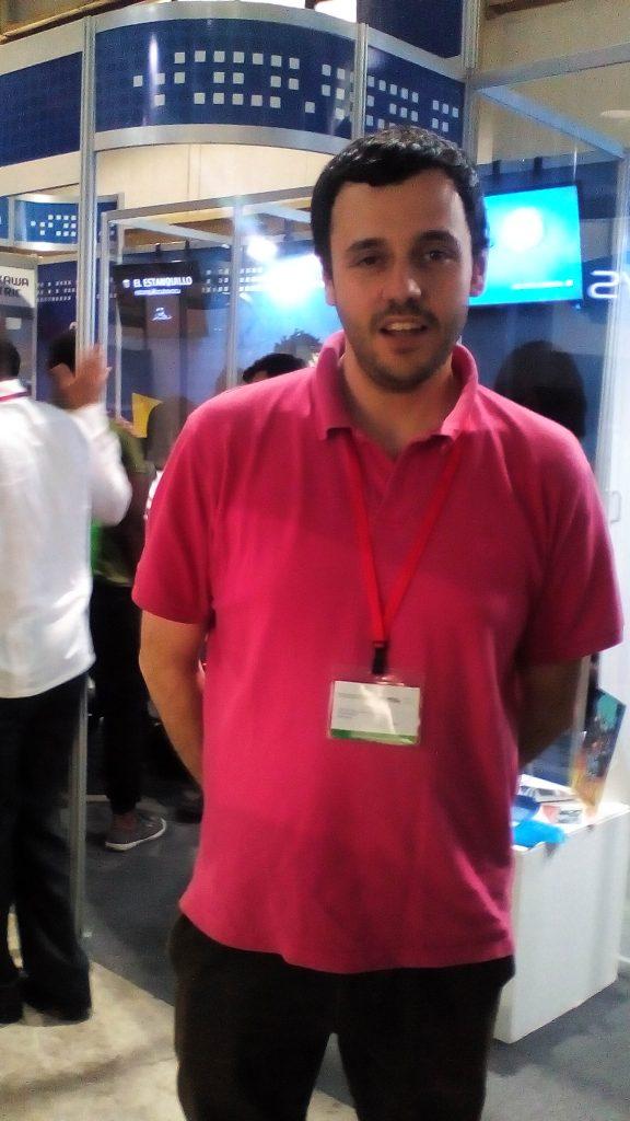 Dr.C. Carlos González Tardón - Videojuegos