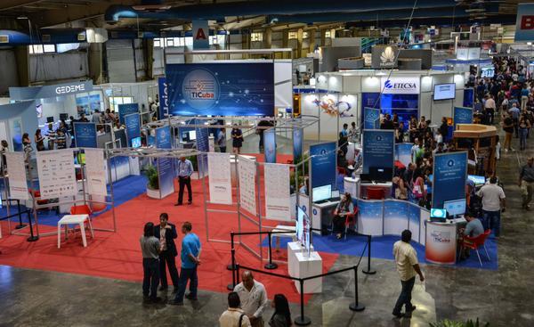 Feria Internacional de Informática 2018