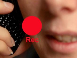 Grabadora de llamadas Android