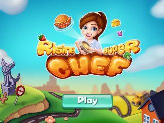 Rising Super Chef