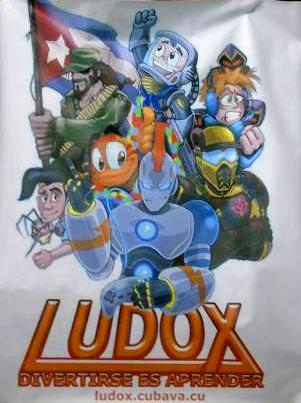 Videojuegos en Ludox