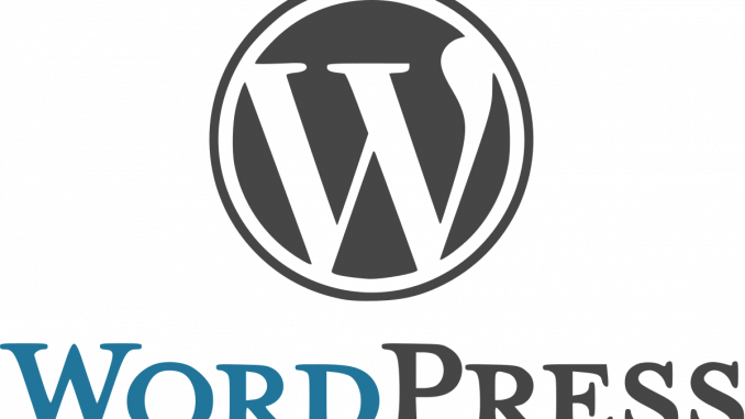 WordPress.Logo