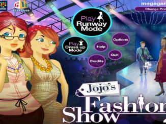 Jojo´s Fashion Show