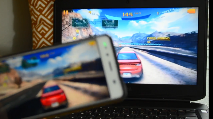 Duplicar la pantalla del móvil con Dr Fone Toolkit - Revista Tino