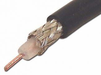 Estructura del cable coaxial - Revista Tino