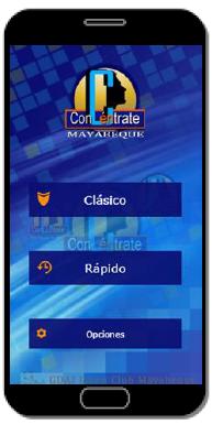 Portada del juego «Concéntrate en Mayabeque» - Revista Tino