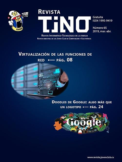 Revista Tino
