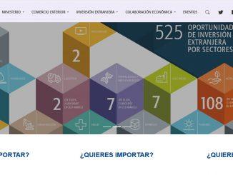 Sitios .cu - Sitio del MINCEX Cuba - Revista Tino