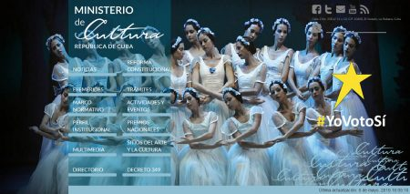 Sitios Web .cu - Revista Tino