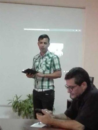 Gobernanza en Internet. Reider Castro Oduardo - #RevistaTino