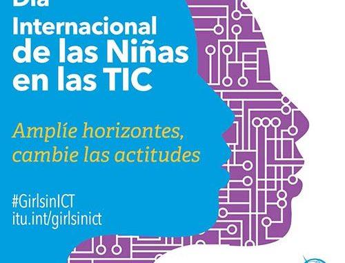 Las niñas en las TIC - @RevistaTino