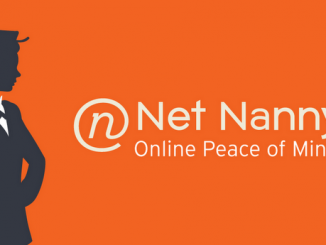 Net Nanny - @RevistaTino