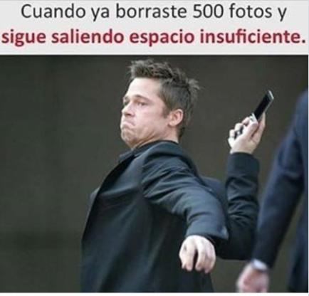 Memes sobre temas tecnológicos - Revista Tino