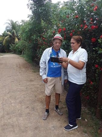 Programa de Alfabetización Tecnológica en Camagüey - #RevistaTino