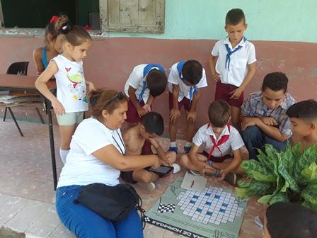 Programa de Alfabetización Tecnológica - #RevistaTino