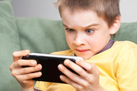 Los videojuegos sin la conducción adecuada pueden resultar nocivos - #RevistaTino