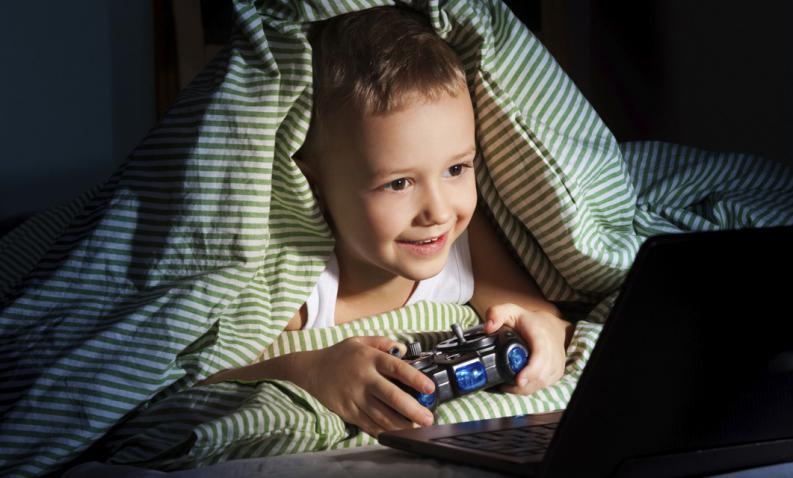 Los videojuegos pueden llegar a ser adictivos - #RevistaTino