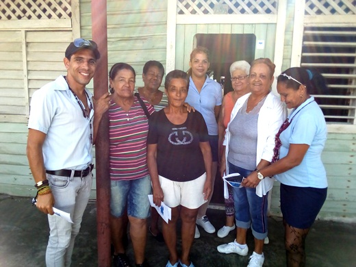 Alfabetización Tecnológica en Camagüey - #RevistaTino