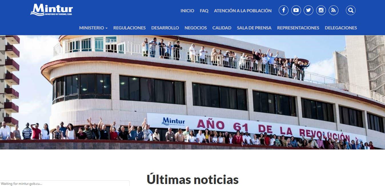 MinTur Gobierno en Línea - #RevistaTino