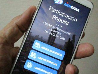 Participación Popular apk - #RevistaTino