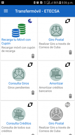 Figura 1. Transfermóvil - #RevistaTino