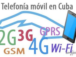 Activar Paquete de datos 3G en móvil con 2G