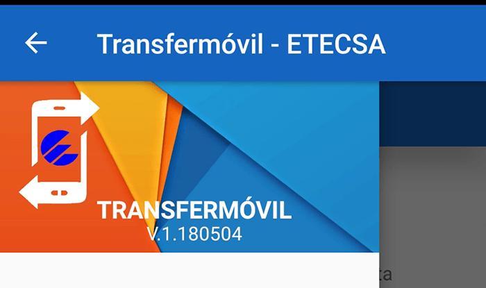 Transfermóvil - #RevistaTino