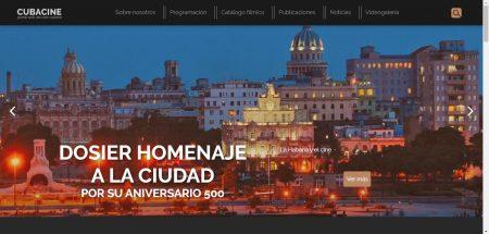 Cubacine - #RevistaTino
