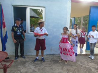 Joven Club de Puerto Príncipe - #RevistaTino