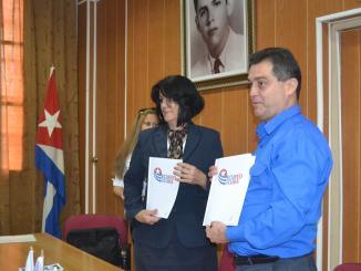 Convenio de colaboración JC-Universidad - #RevistaTino