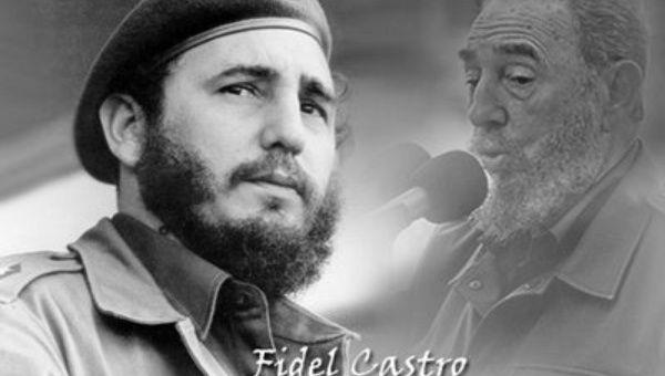 Seguiremos cabalgando con Fidel