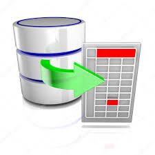 Exportar datos de Acces a excel - #RevistaTino